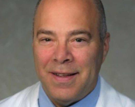 Dr. William P. Levin