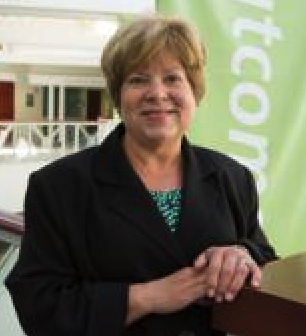 Dr. Deborah Henderson