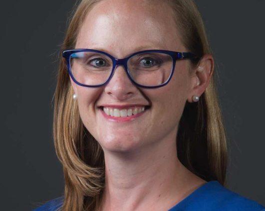 Dr. Elizabeth Beverly