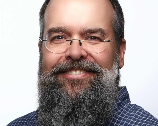 Eric R. Williams