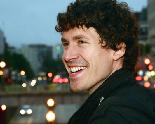 Andrew Conklin